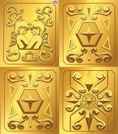 Les 54 Meilleures Images Du Tableau Chevaliers Du Zodiaque Sur