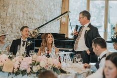 Kate and Andrew's Wedding at Notley Abbey - Bijou Wedding Venues Wedding Goals, Wedding Planning, Father Of The Bride, Fireworks, Weddingideas, Real Weddings, Beautiful Flowers, Wedding Venues, Unique
