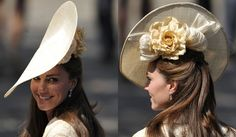 great angles to appreciate this chapeau