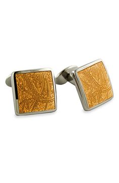 7bacb41c5a5a David Donahue Sterling Silver Cuff Links