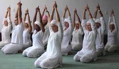 Sat Kriya: eleva y canaliza la energía Kundalini