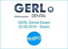 SHOFU Dental Blog: GERL. Hausmesse - Hüttenzauber · Essen