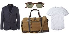 How to Pack the Perfect Bag for a Long Weekend Away
