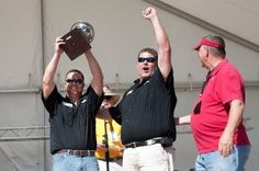 Macon and Tifton Teams Win Rights to Compete in Las Vegas as Grand Champions of Brenau University's 5th Barbecue Championship