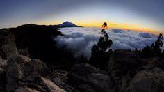 El Cielo de Canarias / Canary sky - Tenerife on Vimeo