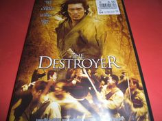 "The Destroyer  ""OVP/NEU"""