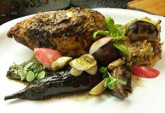 Pork, Chicken, Meat, Cooking, Kale Stir Fry, Pork Chops, Cubs