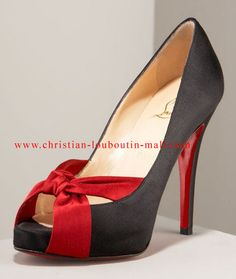 Louboutin. You need the perfect jewelry for that dress and those shoes ! Visit Renaissance Fine Jewelry in Vermont. www.vermontjewel.com