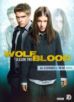 A group of teens in a small rural town continue to come to terms with being part human and part wolf in the second season of WOLFBLOOD.