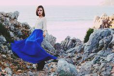 Miss Tangerine | Lost... In the cliffs (by Mariana Soares Branco) http://lookbook.nu/look/4245459-Miss-Tangerine-Lost-In-the-cliffs