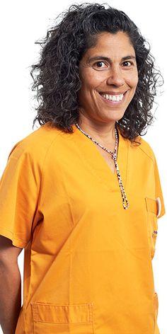 Instituto Europeo de Fertilidad.Neryda Ortiz Piñate.Directora de laboratorio.Biología de la Reproducción Humana.Título Nacional de Embriología Clínica