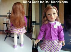Is There A Perfect Doll? A My Salon Doll Review