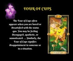 Tarot Learning, Uk News, Disappointment, Finding Yourself, Cups, Feelings, Mugs