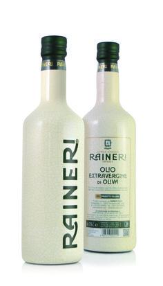 Extra Virgin Olive Oil - unfiltered  New Sleevered bottle