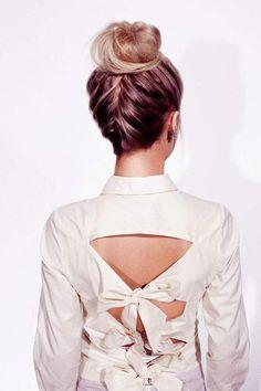 Peinados para bodas invitadas: Tendencias . Te ayudamos a elegir el peinado más adecuado para la boda a la que te han invitado, ¡toma nota!