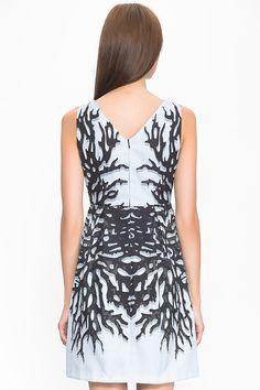 Женского платье из искусственного шелка 1ONE фото