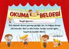 Okuma Belgesi - Sahne Temalı 3d Shapes, Ronald Mcdonald, Teacher, School, Fictional Characters, Scrappy Quilts, Professor, Teachers, Fantasy Characters