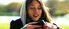 "Àstrid Bergès-Frisbey as Carla in ""Sex of Angels"" (2012)"