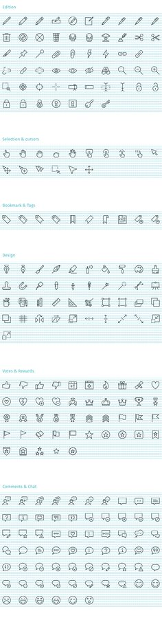 Streamline Icons - iOS Style Vector Icons for designers & Developers Web Design, Flat Design Icons, Icon Design, Vector Shapes, Vector Icons, Work Inspiration, Graphic Design Inspiration, Icon Check, Icon Creator