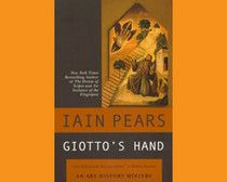 "One of my favorite subjects is art history, so when a mystery involves art, I jump at the chance to read it.    Continue reading on Examiner.com Read Iain Pears' ""Giotto's Hand"" - National Mystery Books 