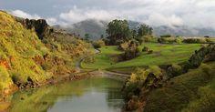 Parque de la Naturaleza de Cabárceno - Cantur - Cantabria - España - El parque