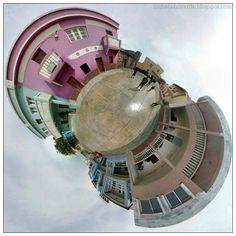 Nome: Meu mundo 2  Localização: Cabo Verde, Fogo, Cova Figueira  Séria: Meu mundo  Comentários:nas ruas de Cova Figueira em frente do...
