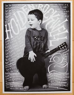 @Marie-andree Leblanc, this would be an awesome invite for Noah :)