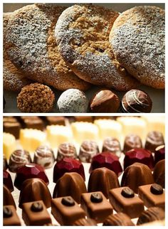 #Cookies or #chocolates to satisfy your sweet tooth today?