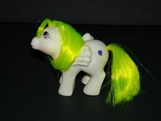 My Little Pony Vintage G1 Baby Surprise (Baby Ponies) [31a] #Hasbro
