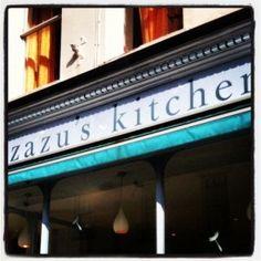 Zazu's Kitchen