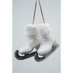 Paar Schaatsen (Foam)