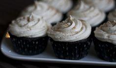 Recept: chai tea cupcakes