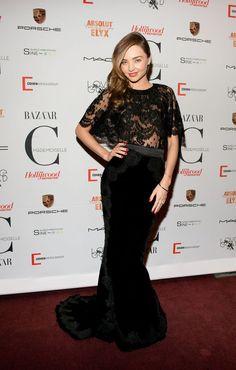 Miranda Kerr: Enero 2014