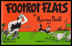 Footrot Flats 1