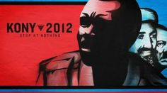 Stop Kony 2012 !