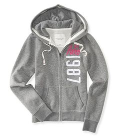 Womens Vertical Ny Hoodie Sweatshirt Full Zip Hoodie, Cute Woman, Guys And  Girls, 0c902e4a4d