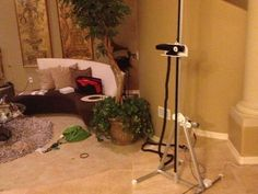 OpenSkan 3D Body Scanner (Non-invasive) by VirgilVox - Thingiverse