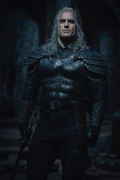 Geeks, Kristofer Hivju, Videogames, Henry Cavill News, Suit Of Armor, Second Season, Fantasy Series, One Image, The Witcher 3
