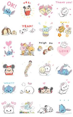 Disney Tsum Tsum Moves (Freehand Style) – LINE stickers Disney Tsum Tsum, Disney Mickey, Disney Art, Disney Pixar, Tsum Tsum Wallpaper, Disney Wallpaper, Iphone Wallpaper, Cute Disney Drawings, Cute Drawings
