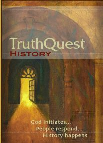 TOS Review: TruthQuest History