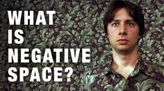 What is Negative Space In Movies? https://www.youtube.com/watch?v=DfCYfqEwU1M&ab_channel=FilmInTheMaking #timBeta