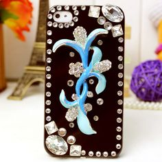 Designer iPhone 5 case.
