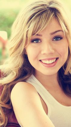 Jennette McCurdy *