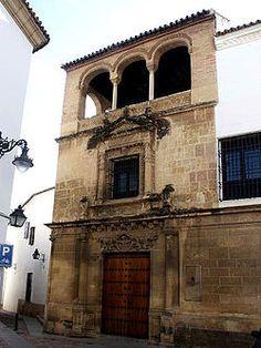 Casa de los Villalones, Córdoba - Hernán Ruiz II