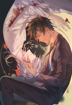 Makishima Shougo and Kougami Shinya Manga Art, Anime Manga, Anime Guys, Anime Art, Yuki Kuran, Psycho Pass, Psycho 100, Mob Psycho, Vocaloid Cosplay