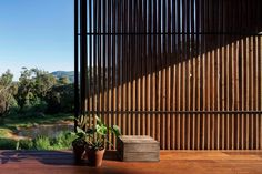Sawmill House by ARCHIER (5)