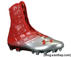 men all white under armour football cleats | Under Armour Highlight Football Cleats | Eastbay Blog