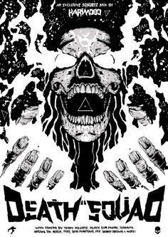 DEATH SQUAD By Karimooo
