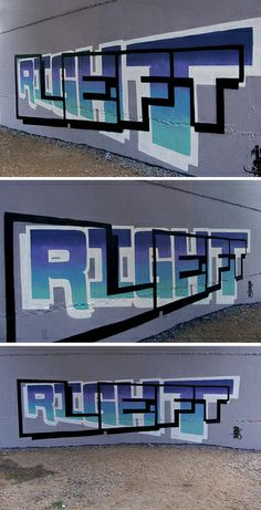Left and Right by Peter Preffington, via Flickr