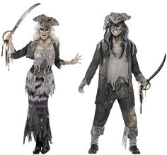 Adult Mens Ghoul: http://www.partyworld.ie/Mens-Halloween-Costumes/Adult-Ghoul-Costume/21331-md/  Womens Ghoul Costume: http://www.partyworld.ie/Womens-Halloween-Costumes/Halloween-Ghoul-Costume/38888-S/